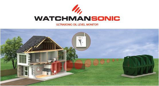 Watchman Sonic Monitor system